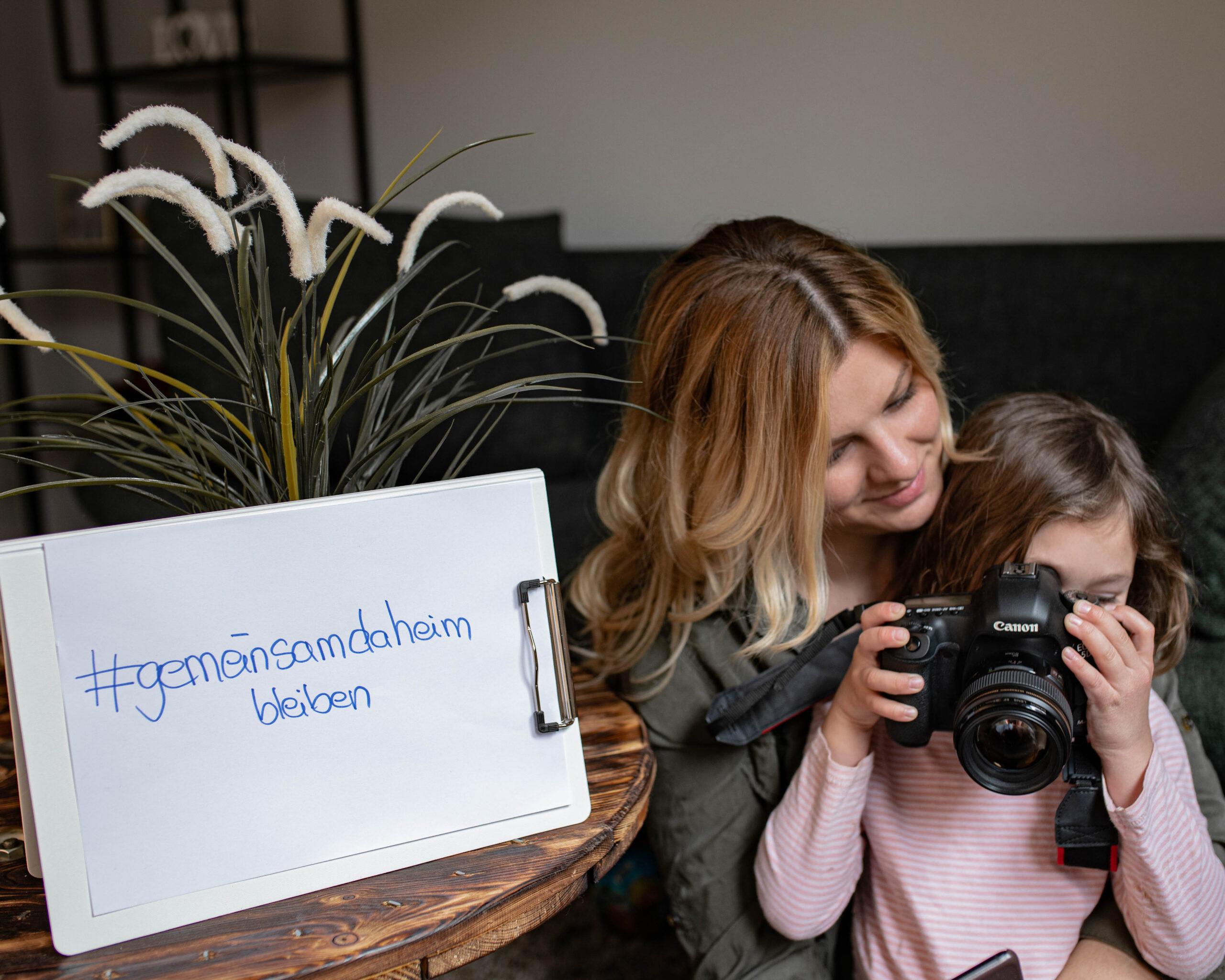Fotografin aus Franken, Fotografin aus Schlüsselfeld